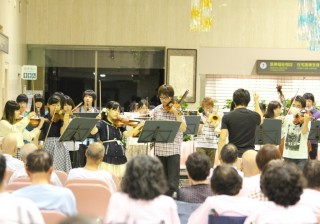 医学部交響楽団による演奏②