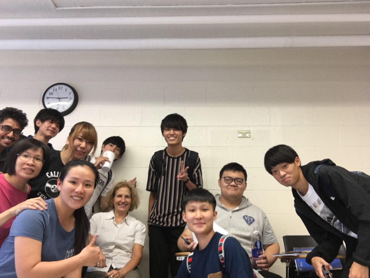 石塚 友也さん留学体験の写真2