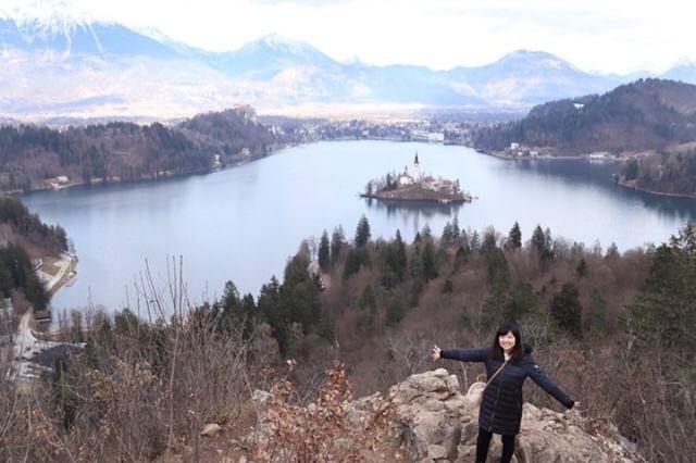豊泉 元歌さん留学体験の写真2