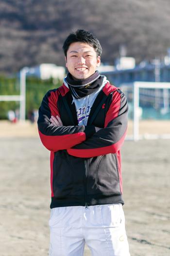 山口武さん写真