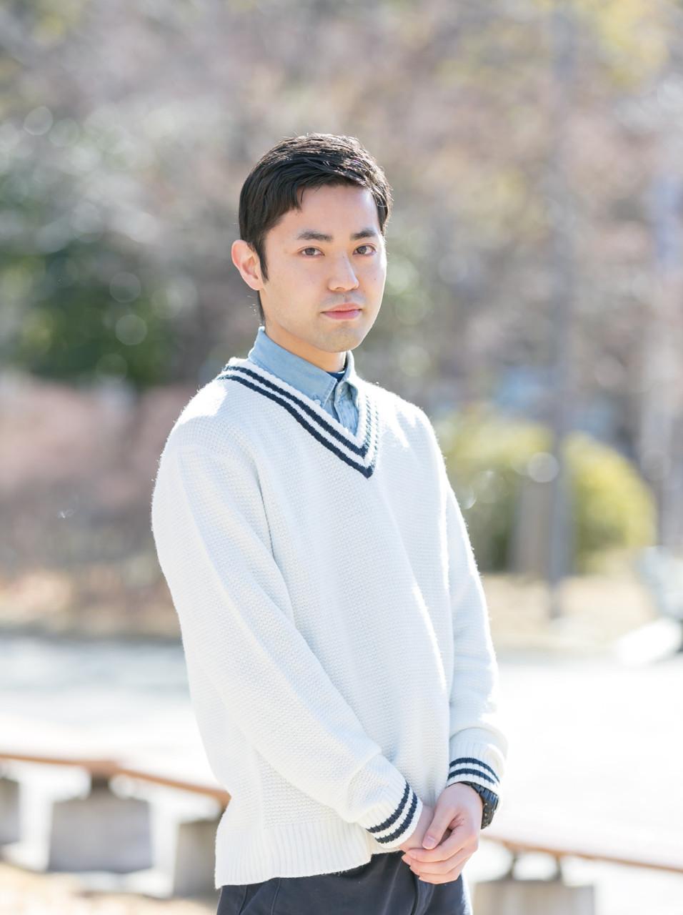 宮内恭平さんの写真
