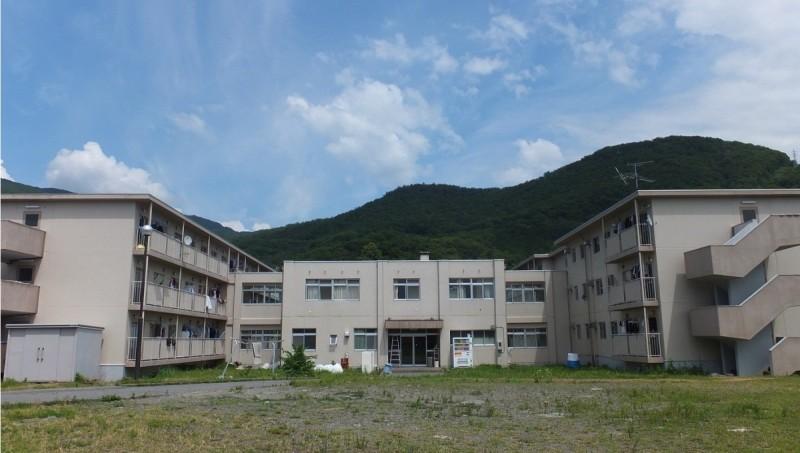 学生寄宿舎 芙蓉寮