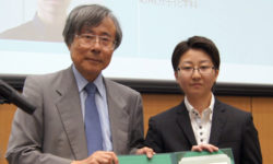 青木 誠 燃料電池ナノ材料研究センター研究員が「第13回GREEN拠点賞 長期RA賞」を受賞