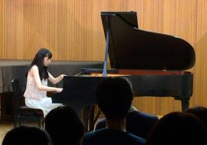 6. ピアノ独奏