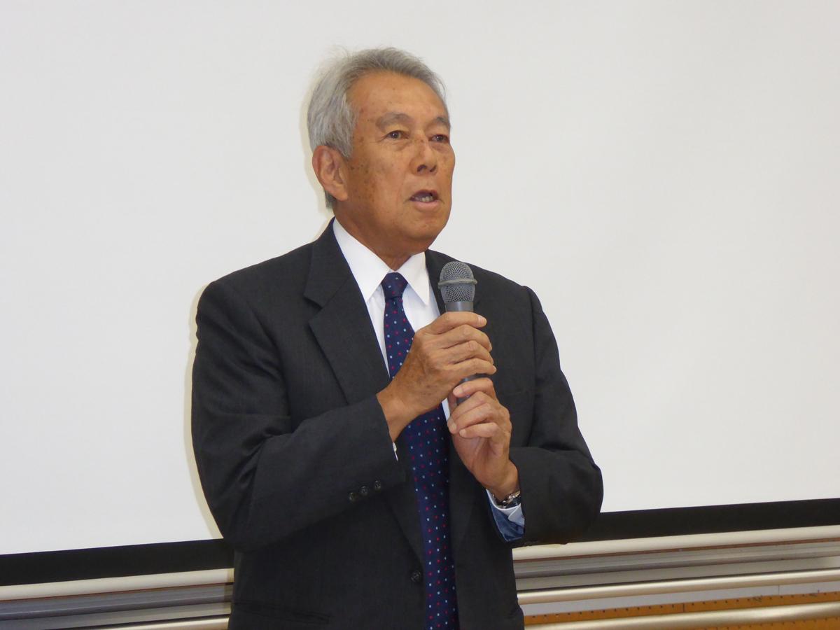 【本学共催】日本実験力学会「2018年度年次講演会」を本学で開催