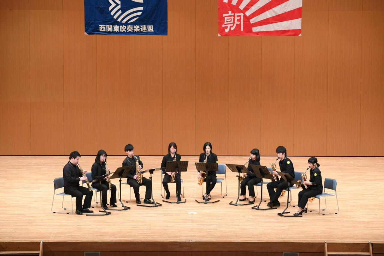 新潟 県 アンサンブル コンテスト 2019
