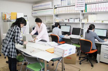出生コホート研究センター
